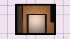 Raumgestaltung xxx in der Kategorie Schlafzimmer