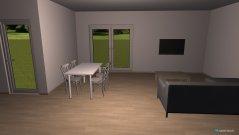 Raumgestaltung xyxx in der Kategorie Schlafzimmer