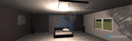 Raumgestaltung y in der Kategorie Schlafzimmer