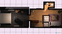 Raumgestaltung YAZAN NEW in der Kategorie Schlafzimmer
