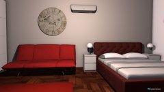 Raumgestaltung yazan in der Kategorie Schlafzimmer