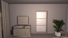 Raumgestaltung ye in der Kategorie Schlafzimmer