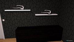Raumgestaltung yilmazin odasi in der Kategorie Schlafzimmer