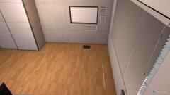 Raumgestaltung Yunus in der Kategorie Schlafzimmer