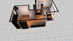 Raumgestaltung z1 in der Kategorie Schlafzimmer