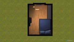 Raumgestaltung Zemmer 2 in der Kategorie Schlafzimmer