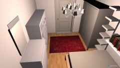 Raumgestaltung zgzhgh in der Kategorie Schlafzimmer