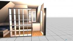 Raumgestaltung Zim Alex in der Kategorie Schlafzimmer