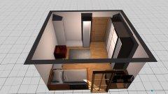 Raumgestaltung zimemer in der Kategorie Schlafzimmer