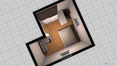 Raumgestaltung Zimmer 1.0 in der Kategorie Schlafzimmer