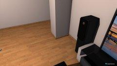 Raumgestaltung Zimmer 2 Neu in der Kategorie Schlafzimmer