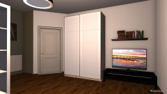 Raumgestaltung Zimmer 2 in der Kategorie Schlafzimmer