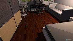 Raumgestaltung Zimmer 3 in der Kategorie Schlafzimmer