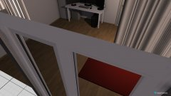 Raumgestaltung Zimmer Aktuell in der Kategorie Schlafzimmer