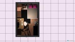 Raumgestaltung zimmer andy2 in der Kategorie Schlafzimmer