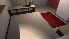 Raumgestaltung Zimmer Chris in der Kategorie Schlafzimmer