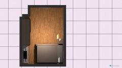 Raumgestaltung Zimmer Christian in der Kategorie Schlafzimmer