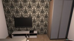 Raumgestaltung Zimmer Daniel in der Kategorie Schlafzimmer