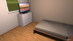 Raumgestaltung Zimmer Design Roh in der Kategorie Schlafzimmer