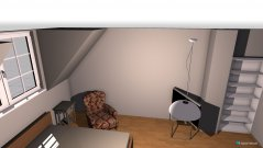 Raumgestaltung Zimmer dortmund in der Kategorie Schlafzimmer