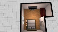 Raumgestaltung zimmer edling genaue maße in der Kategorie Schlafzimmer