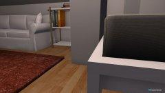 Raumgestaltung Zimmer Elias in der Kategorie Schlafzimmer