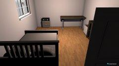 Raumgestaltung Zimmer Essen in der Kategorie Schlafzimmer