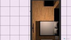 Raumgestaltung Zimmer Favorit in der Kategorie Schlafzimmer