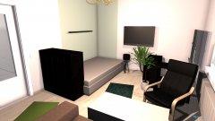 Raumgestaltung Zimmer fertig?2 in der Kategorie Schlafzimmer