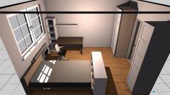 Raumgestaltung Zimmer final in der Kategorie Schlafzimmer