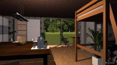 Raumgestaltung Zimmer for2 in der Kategorie Schlafzimmer