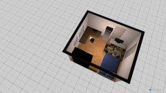 Raumgestaltung Zimmer FX in der Kategorie Schlafzimmer