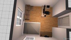 Raumgestaltung zimmer idee 3 in der Kategorie Schlafzimmer