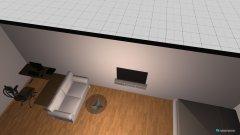 Raumgestaltung Zimmer ideee 1 in der Kategorie Schlafzimmer