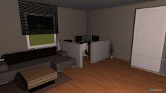 Raumgestaltung zimmer in aachen  in der Kategorie Schlafzimmer