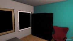 Raumgestaltung zimmer in gera in der Kategorie Schlafzimmer