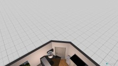 Raumgestaltung Zimmer Jonah in der Kategorie Schlafzimmer
