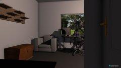Raumgestaltung Zimmer Köln ohne genau Maße und Küche in der Kategorie Schlafzimmer