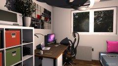 Raumgestaltung Zimmer kolpinghaus in der Kategorie Schlafzimmer