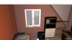 Raumgestaltung Zimmer Leroy Neu2 in der Kategorie Schlafzimmer
