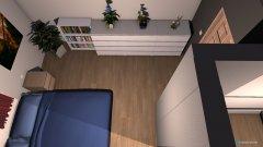 Raumgestaltung Zimmer Mama in der Kategorie Schlafzimmer