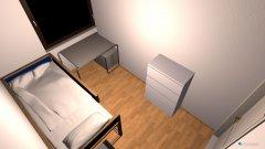 Raumgestaltung Zimmer Meerholz in der Kategorie Schlafzimmer