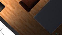 Raumgestaltung Zimmer Modern in der Kategorie Schlafzimmer
