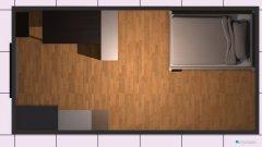Raumgestaltung Zimmer neu in der Kategorie Schlafzimmer
