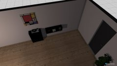 Raumgestaltung zimmer oben in der Kategorie Schlafzimmer