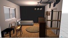 Raumgestaltung Zimmer raumgestaltung in der Kategorie Schlafzimmer