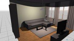 Raumgestaltung Zimmer Richtiges Maß 4 in der Kategorie Schlafzimmer