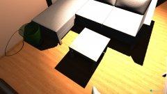 Raumgestaltung Zimmer Tini in der Kategorie Schlafzimmer