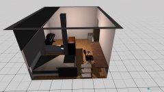 Raumgestaltung Zimmer umstellen in der Kategorie Schlafzimmer