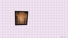 Raumgestaltung Zimmer V2. in der Kategorie Schlafzimmer